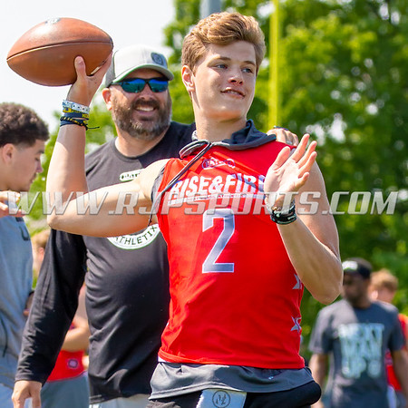 All QB's [Rise and Fire Chicago 2019]