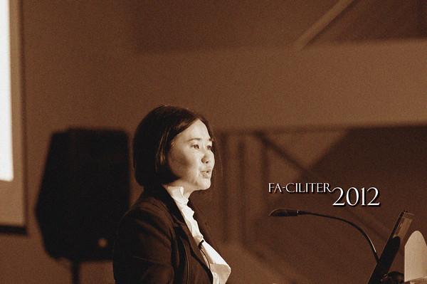FA-CILITER 2012