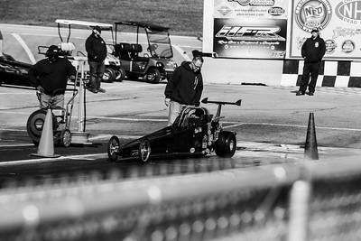 Junior Drag Racing