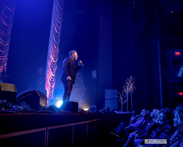 Chris Tomlin | Christmas Tour Newport News, VA | 12-8-2018