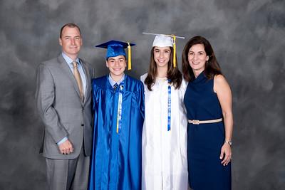 Graduation Portraits 2015 - Siwik