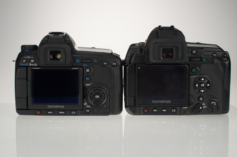 E-30 Body Images