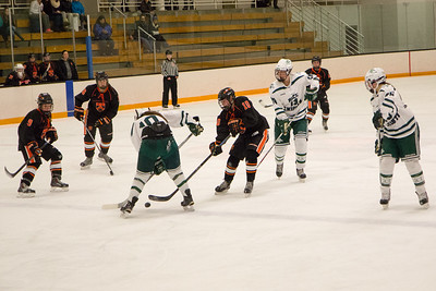 KUA Ice Hockey 2105/16