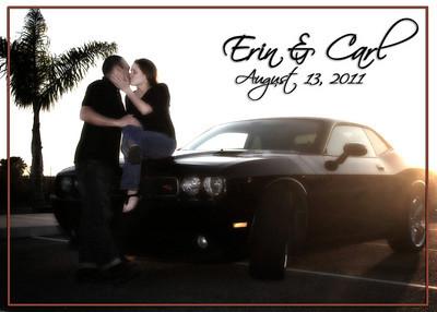 Erin & Carl