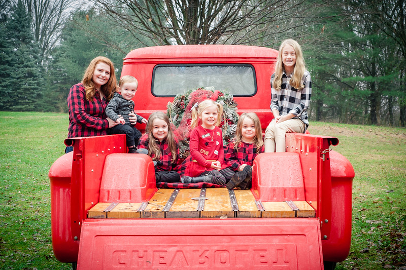 Tanner & Boone Family