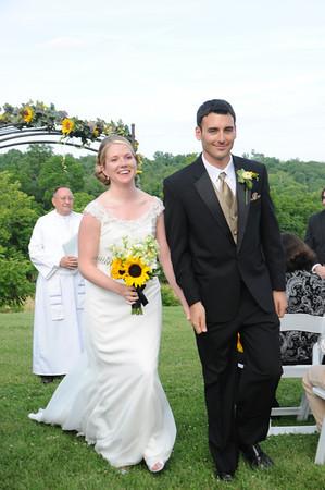 Pen & Dan's Wedding