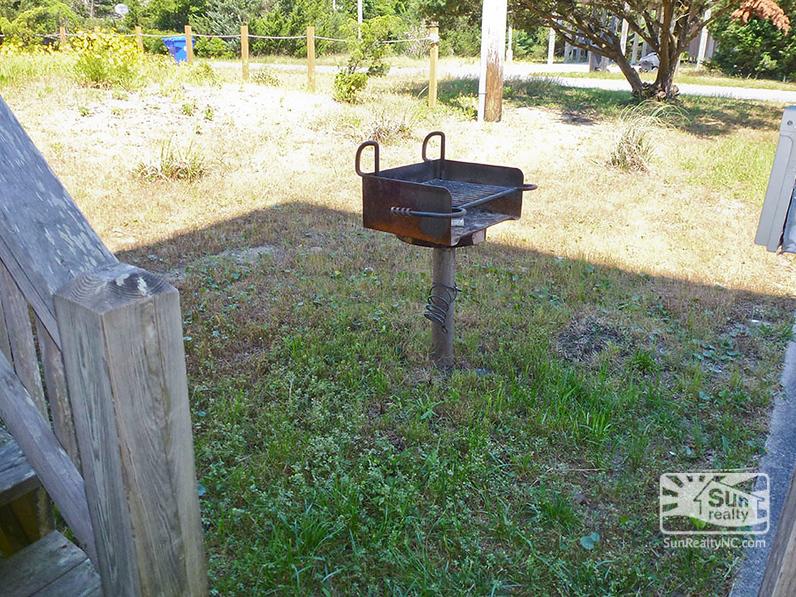 Private Park Grill