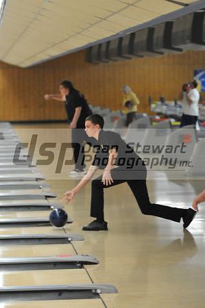 Merritt Island Bowling 10-18-11