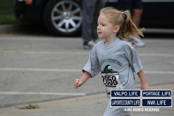 Perch Fest 5K Run & Kids' 1 mile race