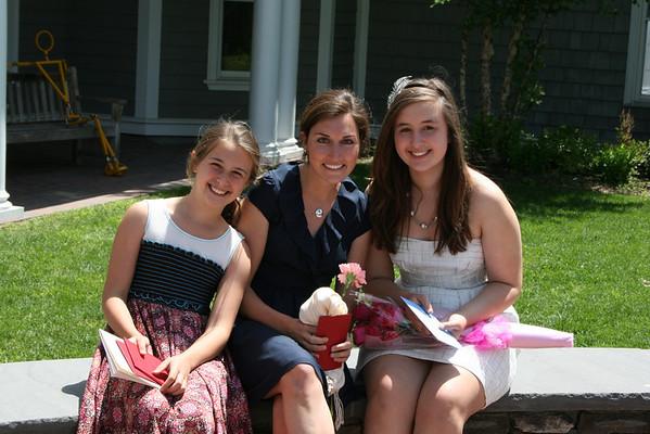 Liam & Eliza's Meadowbrook Graduation 6/10