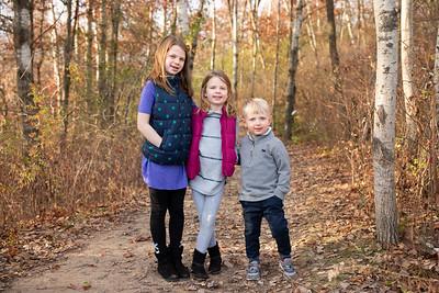Walker Family 2020