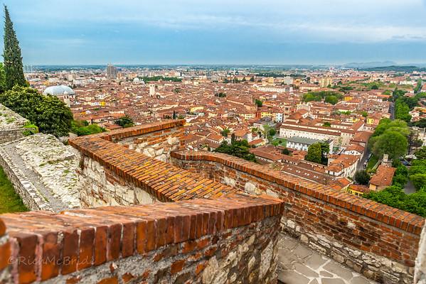 Travel the World Bresia Italy 2012