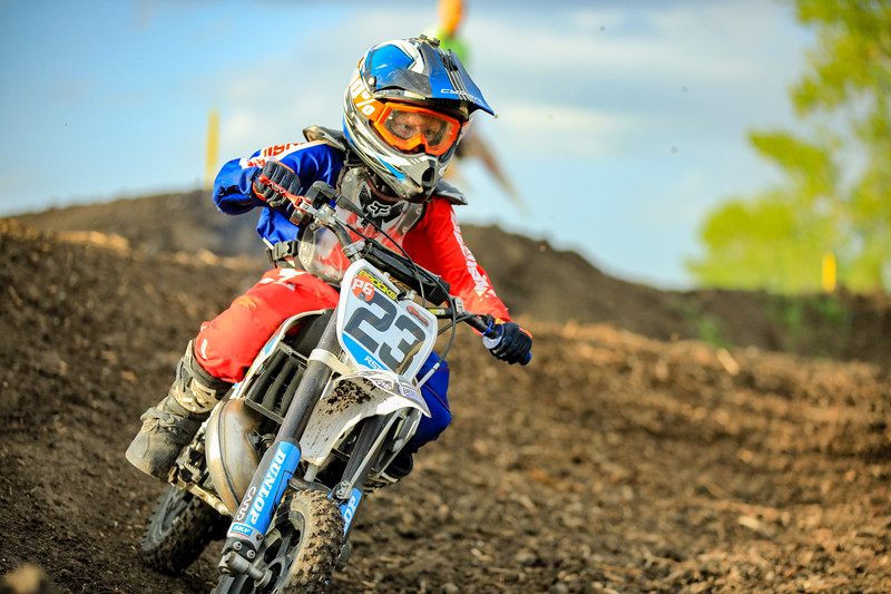 Chase Brooks -SX2020