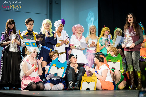 Cosplay Show