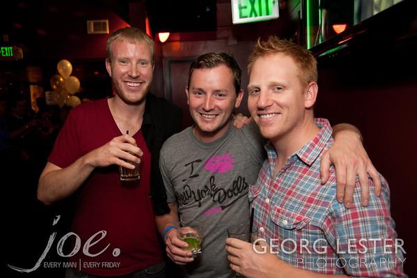 Joe - May 18, 2012