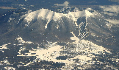 Humphreys Peak - Sep '08