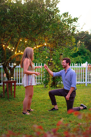 Kim and Bryson Proposal