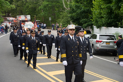 2018 Brookhaven Memorial Day Parade  [05.28.18]