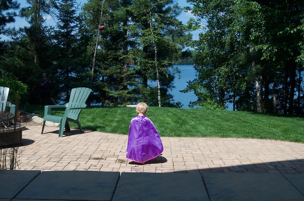 Nisswa Lake MN 2014