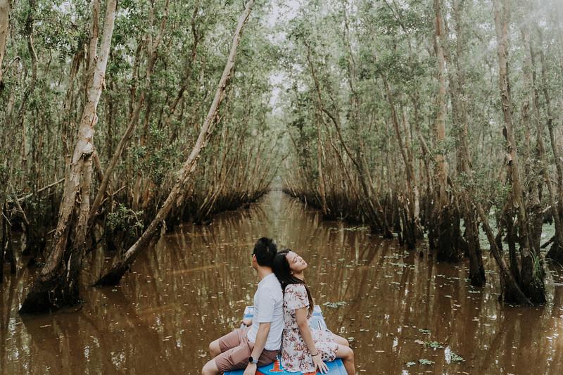 Tu Nguyen Wedding Mekong River Elopement Can Tho  - Southern Vietnam 11.jpg