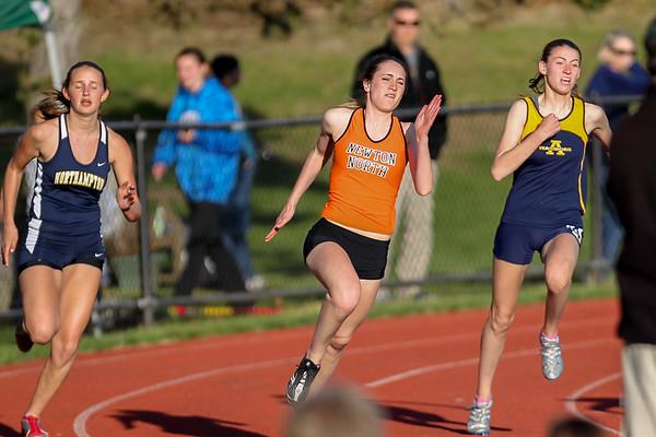 2013 Weston Twilight Invitational -- 200m