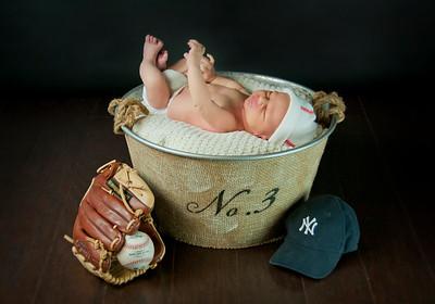 Cameron P - Newborn