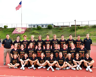 JV Lacrosse Team