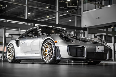 Porsche Oakville GT2RS