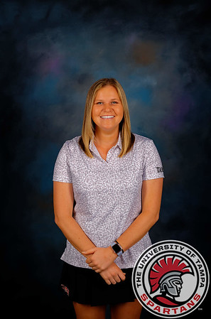 2020-21 Women's Golf Team Photos