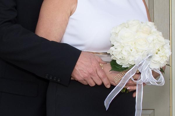 Robichaux Wedding