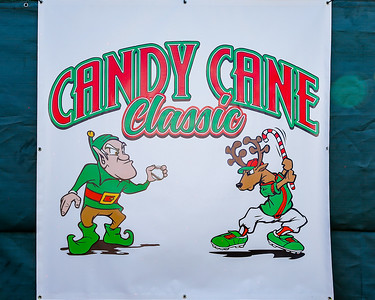 2019 Candy Cane Classic