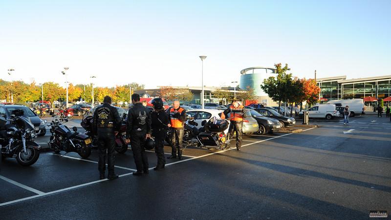 RTTW 5, 6 Oct 2012