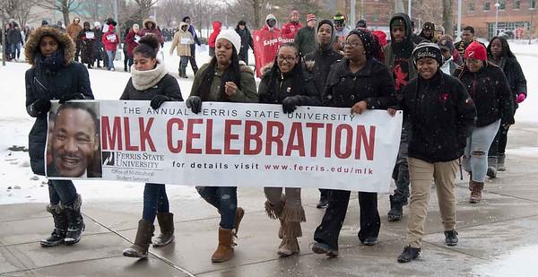 2017 MLK Events