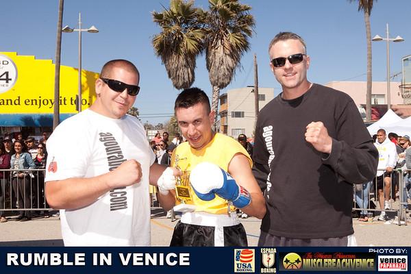 2011 Rumble in Venice
