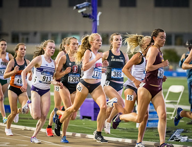 NCAA Track and Field Western Regionals 2019