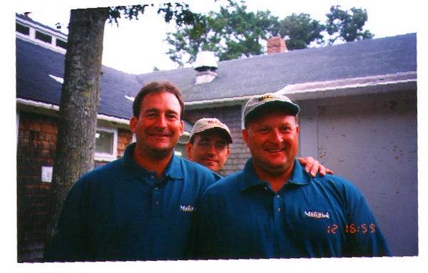 Mohawks  AEBT 1998