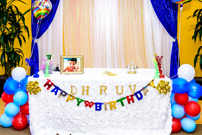 Dhruv_2nd_Bday