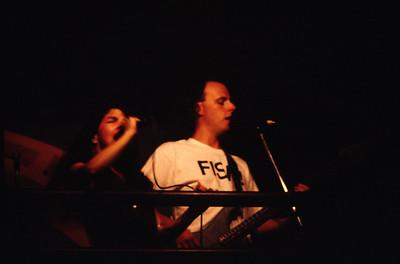Beyond Ordinary - August 1990