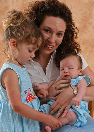 2008 Jodi S & Girls