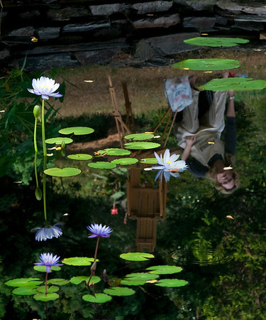 Flowers - Global Village Studio -Lexington Kentucky and Raleigh Durham Cary Photographer