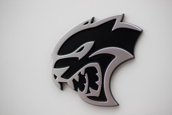 SRT Hellcat