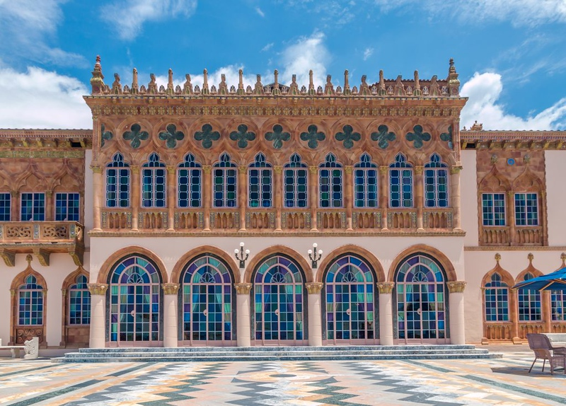 ringling museum florida