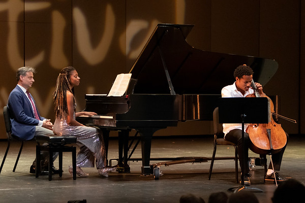 Bouchaine Young Artist Concert
