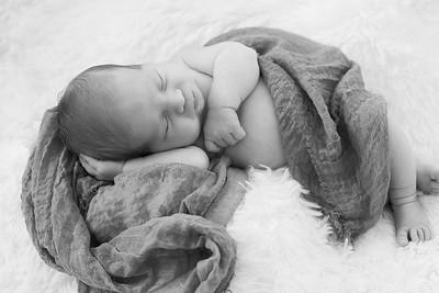 Sebastian Newborn