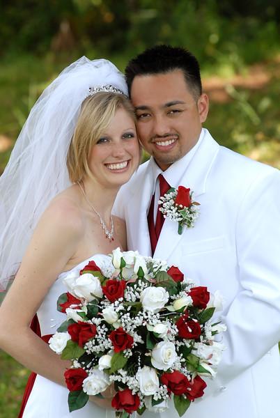 Jennifer and Kevin
