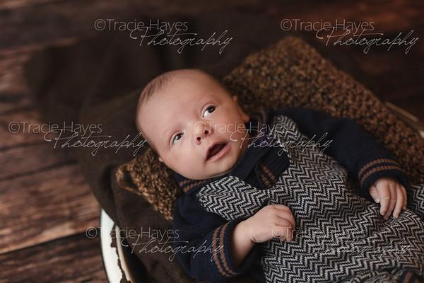 Welcome Baby Jasper