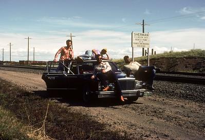 Railfan Trips