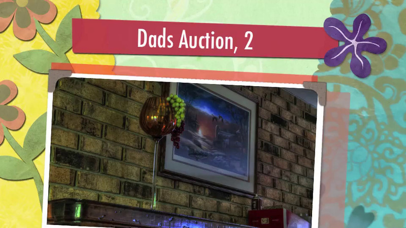 Dads Auction 2   2011