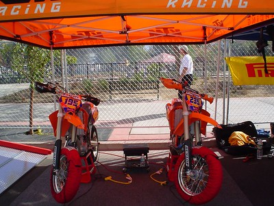 Super Motard Reno 2004