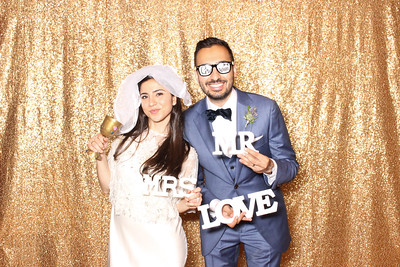 Yasmin & Faisal's wedding